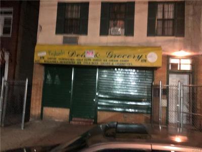 Rental For Rent: 4257 Carpenter Avenue