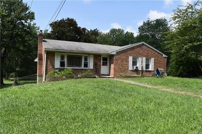 New Windsor Single Family Home For Sale: 290 Quassaick Avenue