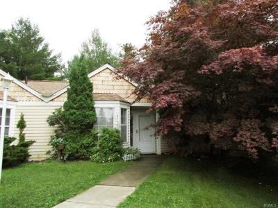 Monticello NY Single Family Home For Sale: $75,000