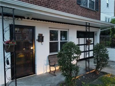 Mount Vernon Multi Family 2-4 For Sale: 736 South 5th Avenue