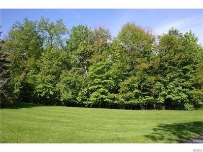 Bloomingburg Residential Lots & Land For Sale: Dogwood Drive