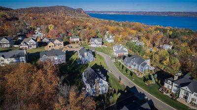 Nyack NY Single Family Home For Sale: $835,000