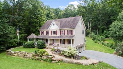 Single Family Home For Sale: 76 Iron Mountain Road