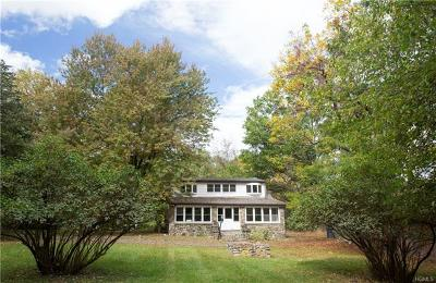 Blooming Grove Single Family Home For Sale: 14 Old Dominion Road