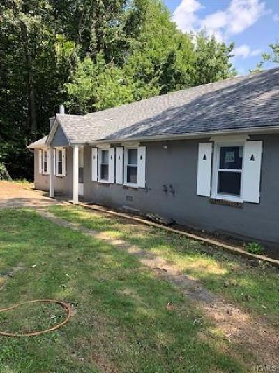 Mahopac NY Rental For Rent: $2,100
