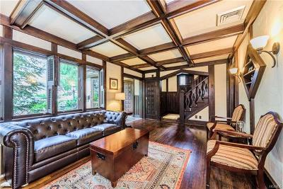 New Rochelle Single Family Home For Sale: 10 Maul Street