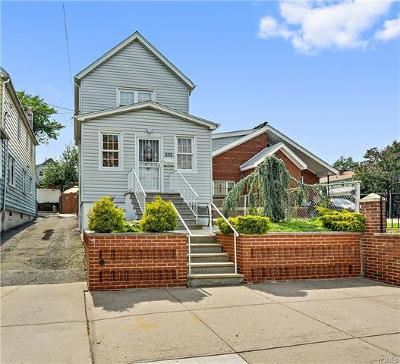 Single Family Home For Sale: 829 Hollywood Avenue