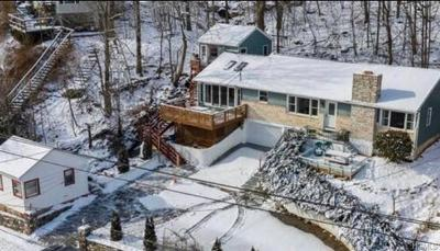 Greenwood Lake Single Family Home For Sale: 523 Jersey Avenue
