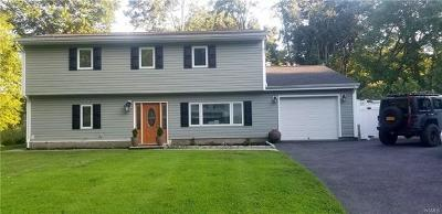Westchester County Single Family Home For Sale: 751 Oakside Road