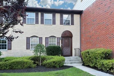 Rockland County Condo/Townhouse For Sale: 433 Genesee Court