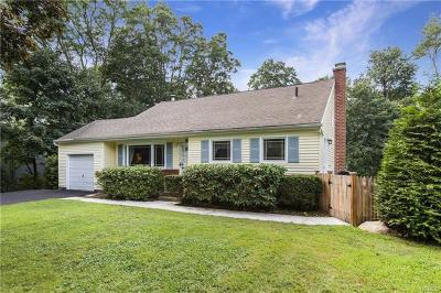 Westchester County Single Family Home For Sale: 2733 Wendell Lane