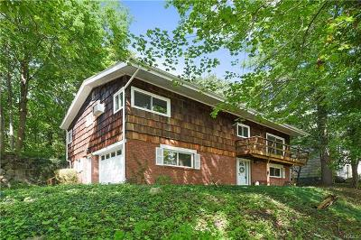 Westchester County Single Family Home For Sale: 3 Springvale Road