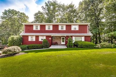 Pearl River Single Family Home For Sale: 47 Paul Court