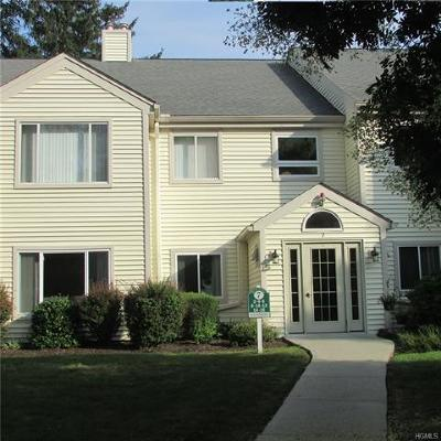Peekskill Condo/Townhouse For Sale: 10 Bayberry Drive