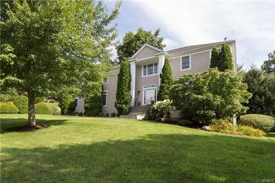 Westchester County Single Family Home For Sale: 85 Stonewall Circle