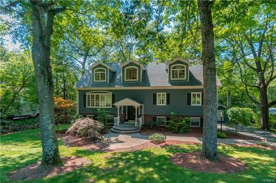 Single Family Home For Sale: 18 River Road