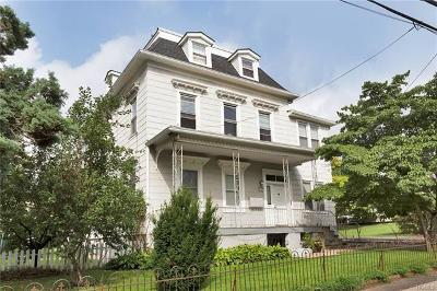 Westchester County Multi Family 5+ For Sale: 175 North Washington Street