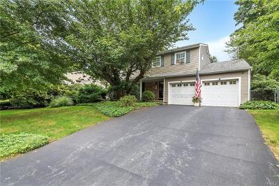 Nanuet Single Family Home For Sale: 7 Argow Place