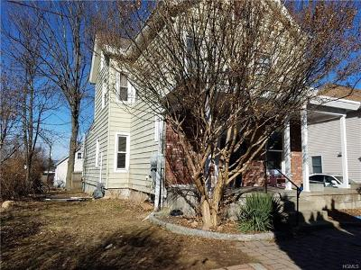Haverstraw NY Multi Family 2-4 For Sale: $349,000