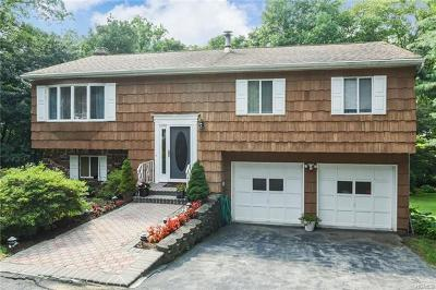 Westchester County Single Family Home For Sale: 9 Samson Drive