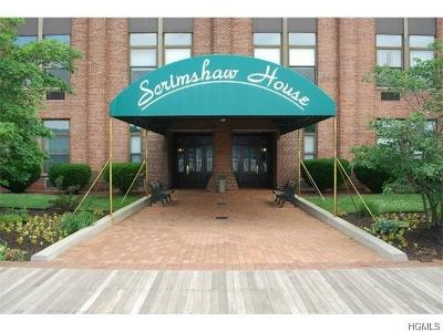 Yonkers Rental For Rent: 23 Water Grant Street #10A