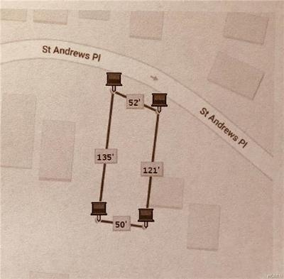 Yonkers Residential Lots & Land For Sale: 62 St Andrews Place