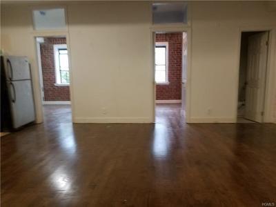Yonkers Rental For Rent: 500 Riverdale Avenue #1K