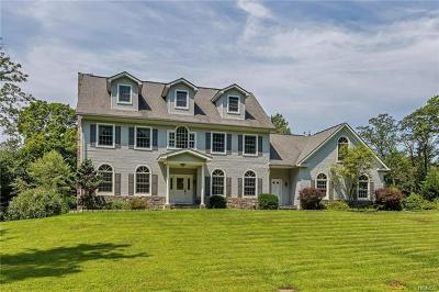 Ossining Single Family Home For Sale: 1215 Estates Drive