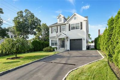 Single Family Home For Sale: 7 Homestead Road