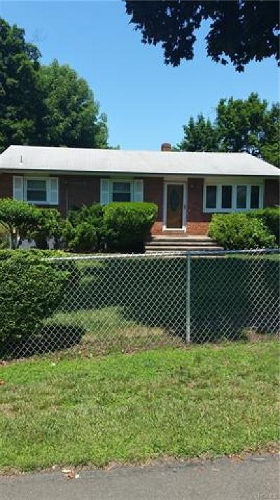 Rockland County Single Family Home For Sale: 11 Spring Street
