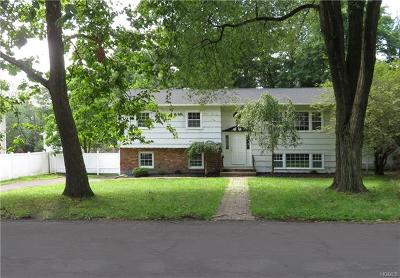 Single Family Home For Sale: 27 Oxford Court