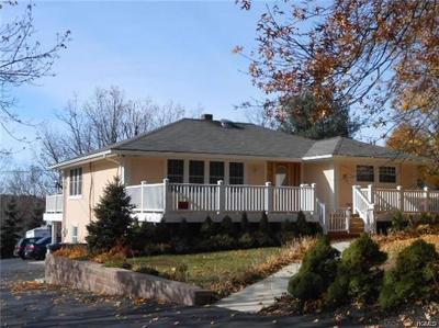 Highland Mills Single Family Home For Sale: 215 Bakertown Road