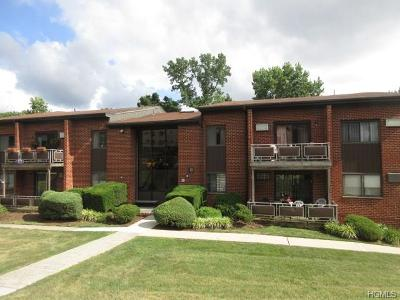 Rockland County Condo/Townhouse For Sale: 18 Charles Lane #2B