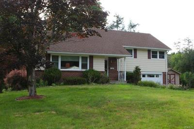 Liberty NY Single Family Home For Sale: $235,000
