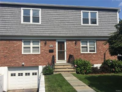 Westchester County Rental For Rent: 1209 Harrison Avenue