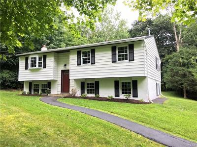 Newburgh Single Family Home For Sale: 143 Weyants Lane