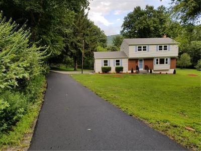 Dutchess County Single Family Home For Sale: 525 Shenandoah Road