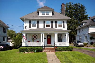 Middletown Single Family Home For Sale: 22 Watkins Avenue