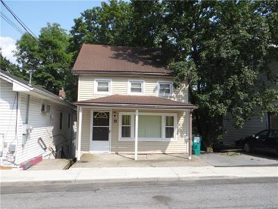 Marlboro Single Family Home For Sale: 29 Grand Street