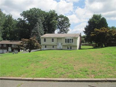 Rockland County Single Family Home For Sale: 3 Ironwood Court