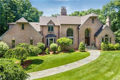 Armonk Single Family Home For Sale: 11 Patriots Farm Place