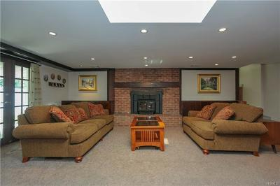 Single Family Home For Sale: 77 Smith Hill Road