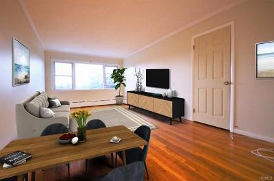 Yonkers Rental For Rent: 42 Hancock Avenue #2