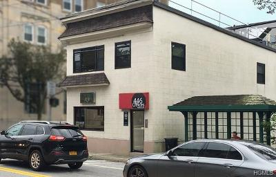 Pleasantville Commercial For Sale: 446 Bedford Road #Office #