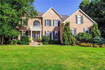 Armonk Single Family Home For Sale: 8 Quaker Meeting House Road