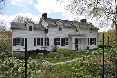 Putnam County Rental For Rent: 38 Federal Hill Road