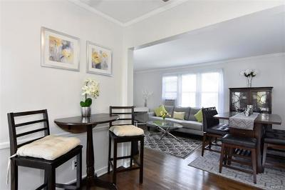 Yonkers Rental For Rent: 2 Stokes Road #2B
