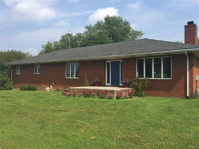Middletown Single Family Home For Sale: 286 Schutt Road