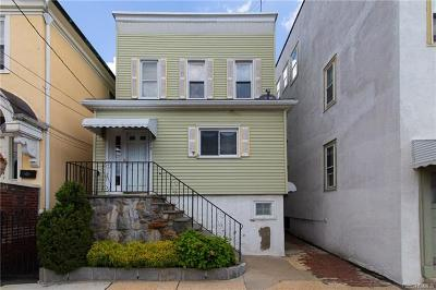 New Rochelle Multi Family 2-4 For Sale: 313 Union Avenue