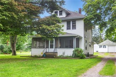 Dutchess County Single Family Home For Sale: 10 Dykeman Street